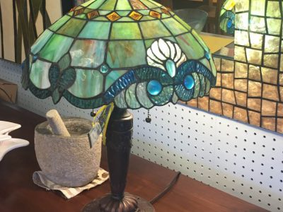 Tiffany-Style-Lamps