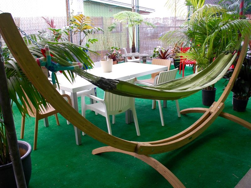 La Siesta Hammocks are Here!