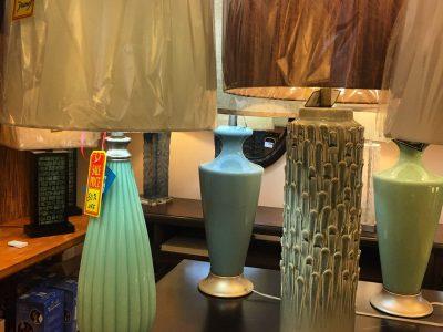Paradise Plants Lamps