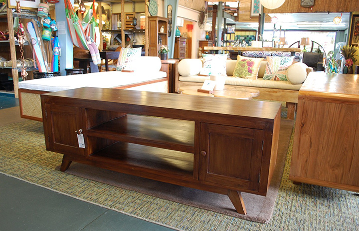 New Shipment of Teak Furniture