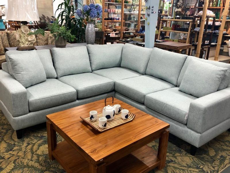 New Sectionals and Sofa Beds