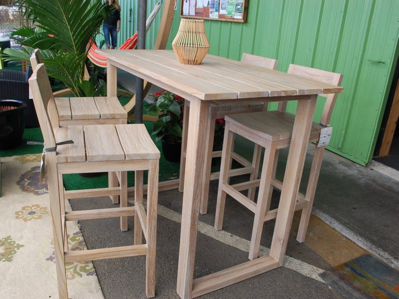 Mango and Teak Wood Furniture
