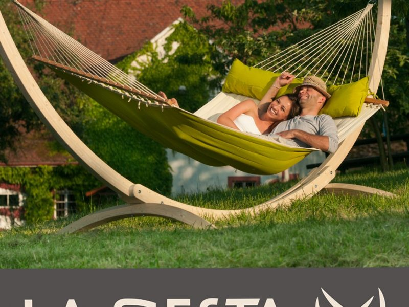 Hammocks Are Here!
