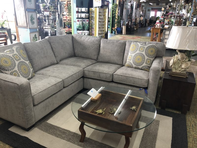 New Couches, Sectionals and Cozy Chairs